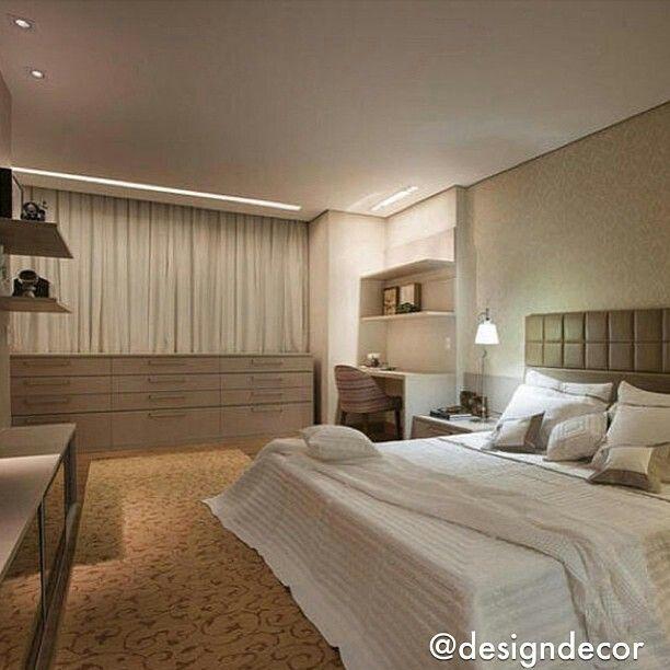 45 best images about Quarto de Casal Bedroom on  ~ Quarto Casal Design