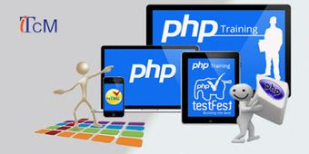 PHP is a server scripting language designed and developed for Web development. It is also used as a general programming language. PHP stands for Personal Home Page but in recent time it stands for Hypertext Preprocessor. The code of PHP is linked into HTML code and generally it is used in combination of web template systems, web content management system and web frameworks.
