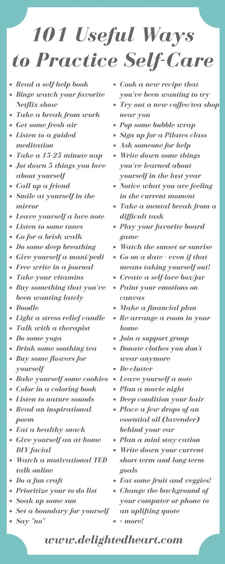 17 best ideas about depression self help depression your complete go to list when you need help finding a self care practice