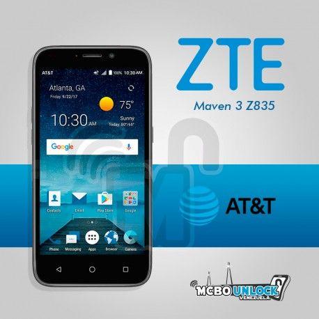 ZTE-Z835 Maven 3-At&t | ZTE-Z835 Maven 3-At&t | Coding, Galaxy phone