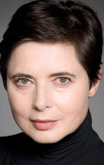 Изабелла Росселлини (Isabella Rossellini)