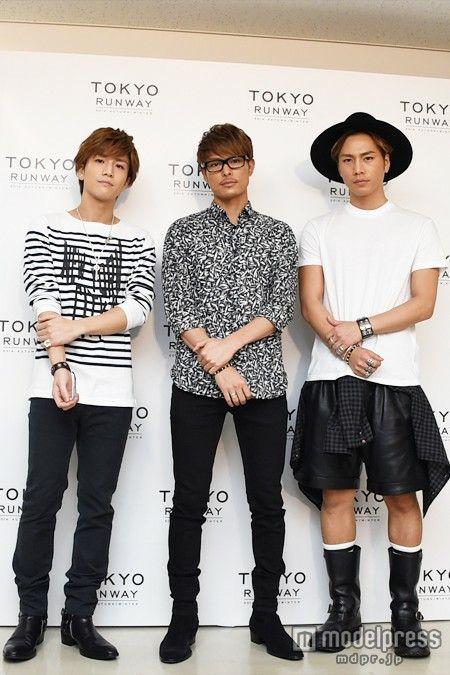 Imaichi Ryuji & Tosaka Hiroomi & Iwata Takanori