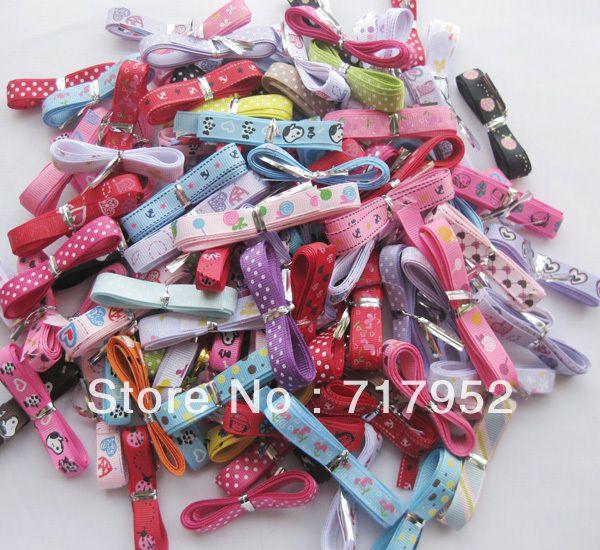 100Y 3/8  сочетание стиля печать тканая лента луки свадьба ну вечеринку ремесло R0203