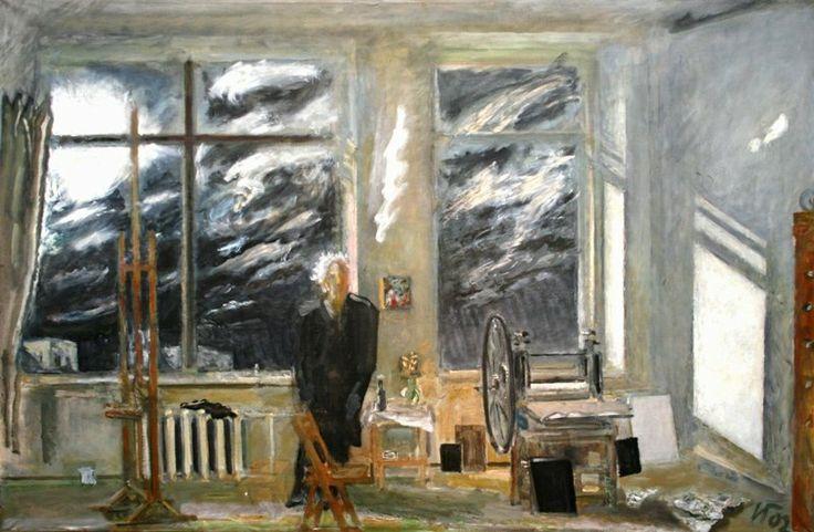Илларион Владимирович Голицын (1928-2007гг)