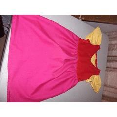 Buggz Kidz Clothing: Design:Heidi Dress for R100.00