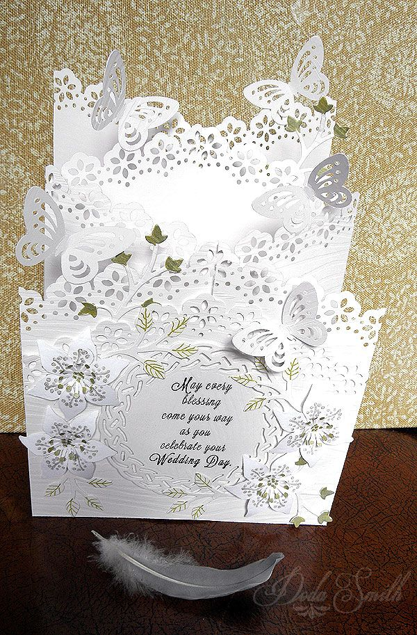 301 best CARDS-WEDDING ANNIVERSARY images on Pinterest Card - engagement card template