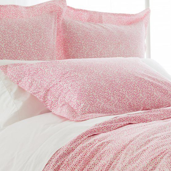 Confetti 400 Thread Count Pillowcase Set by Pine Cone Hill