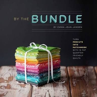 Modern Makers Reading List: quilting books you must have