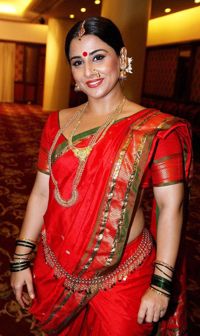 Vidya Balan #Bollywood #Fashion
