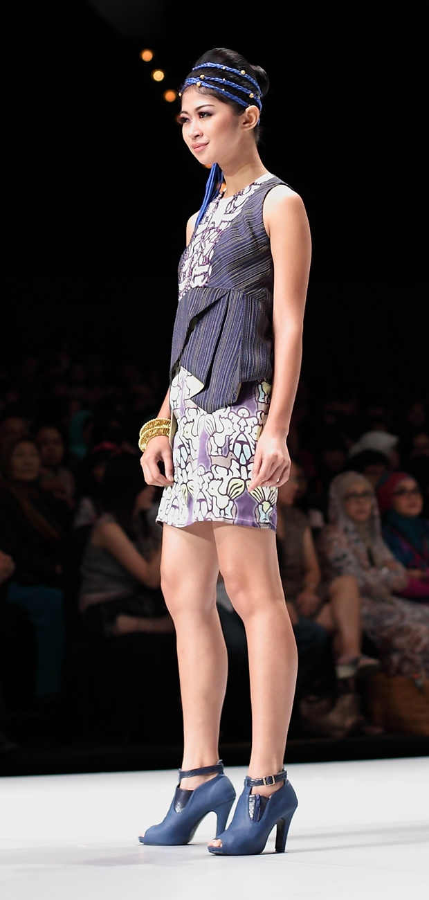 IFW 2013 # 163 Sisca Phang – The Nusacoast