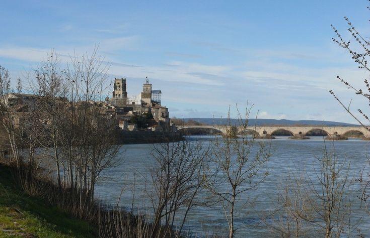 Pont-Saint-Esprit…