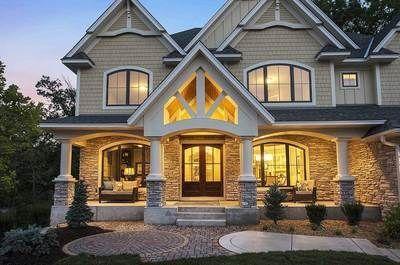 Best 25 dream home plans ideas on pinterest house floor for Build dream home online for fun