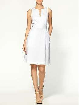 $275 Theory Etiara Dress | Piperlime
