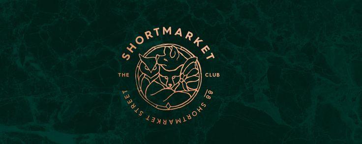 The Shortmarket Club #newrestaurant #dining #food