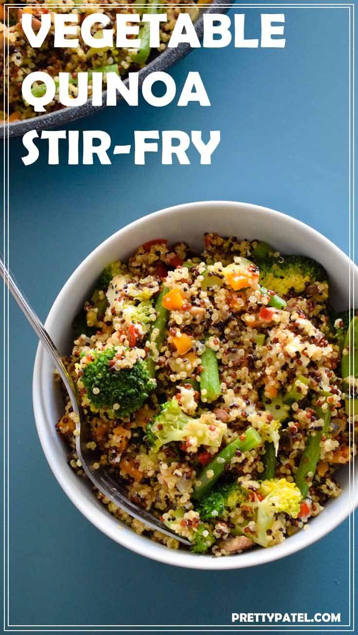17 best ideas about quinoa stir fry on pinterest for Cucinare edamame