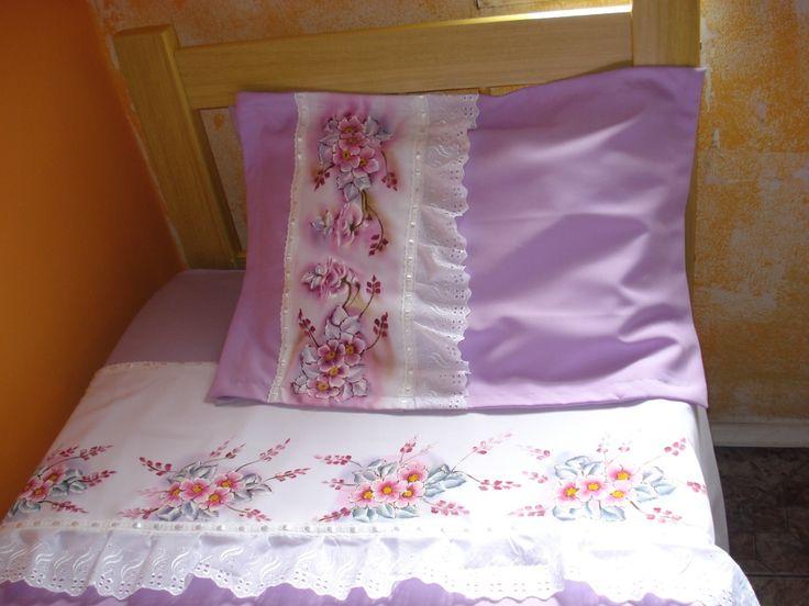 183 melhores imagens de colchas sabanas cortinas - Tela para colchas ...