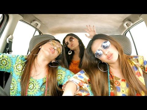 Bollywood Mime Remix By 3 Hotties