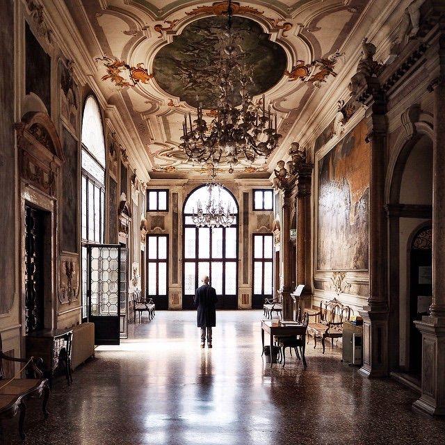 Maree Sonore: tutto il jazz di Palazzo Pisani