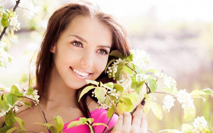 10 простых советов для естественного отбеливания зубов