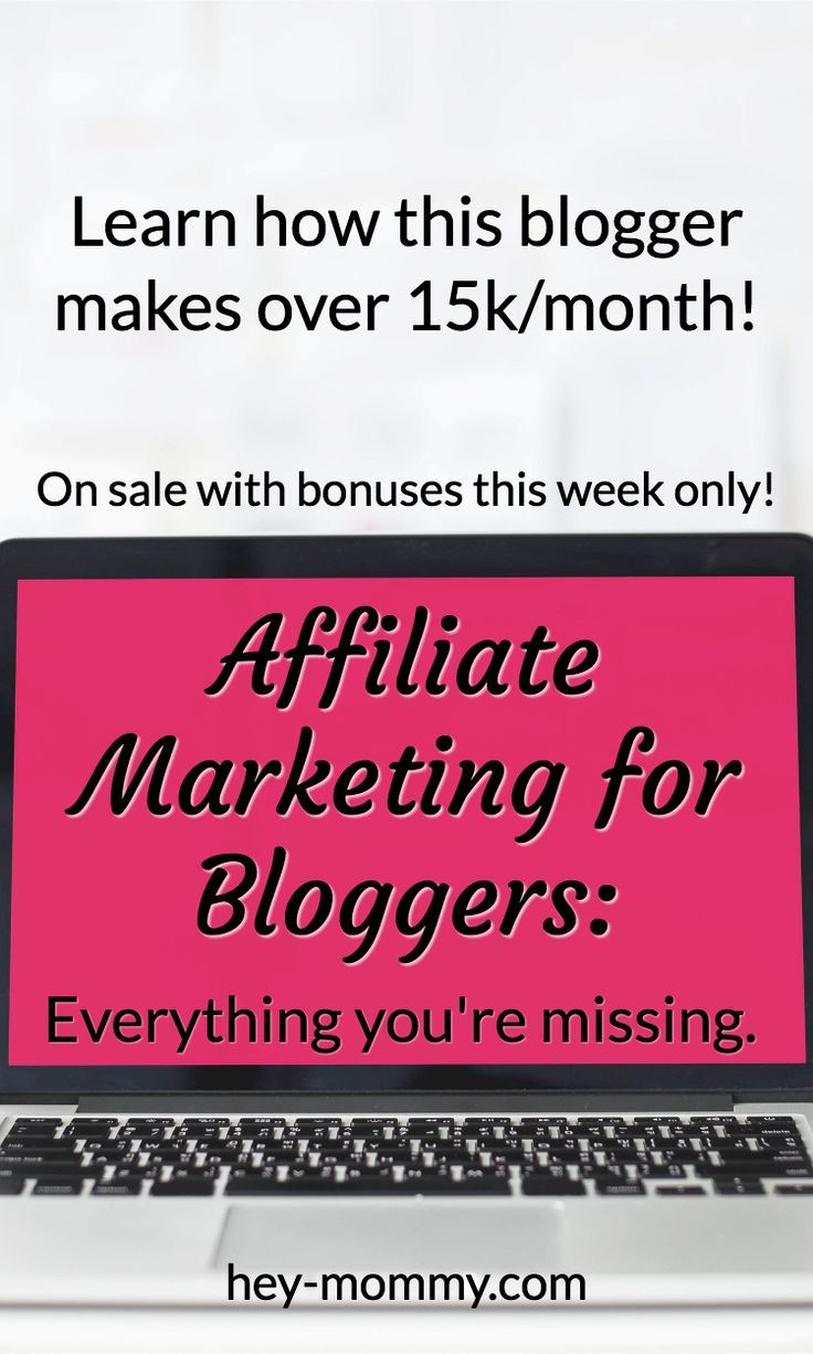 An honest review about the newest course on Affiliate Marketing, by Carly Campbell. Learn how bloggers make money blogging. Affiliate marketing for bloggers: Everything You're Missing will teach you all about affiliate marketing and how to make it work for you and your blog. Monetize your blog with affiliate marketing. Learn how to make money with affiliate marketing on your blog. #affiliatemarketing #bossbabe #blogger #blogging #bloggingtips #workfromhome #makemoneyonline #momblogger