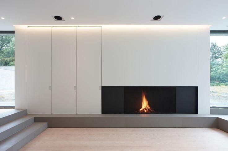 VM Residence by Vincent Van Duysen