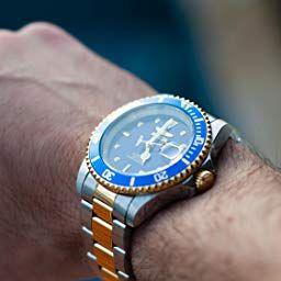 001255b5378a Invicta- Reloj automático 8928OB Pro Driver