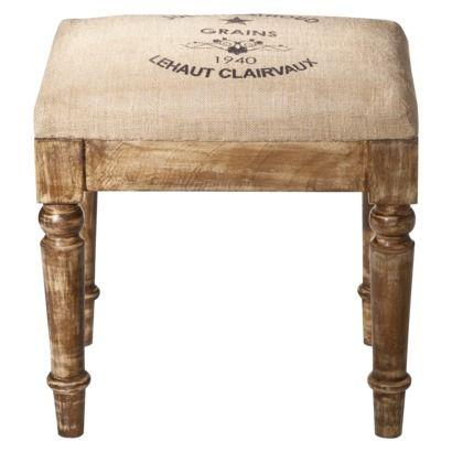 target: Wooden Stools, Vintage Wardrobe, Bathroom Vanities, Vintage Stools, Living Room, Target, Master Bedrooms, Vintage Charms, Charms Wooden