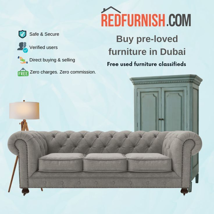 Buy And Sell Used Furniture In Dubai In 2021 Sell Used Furniture Furniture Things To Sell