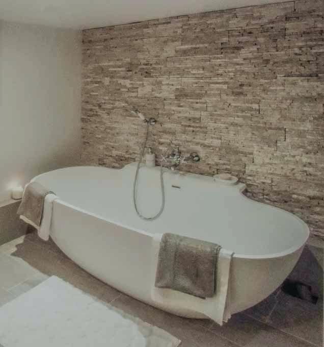 carrelage salle de bain imitation