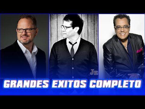 2 Horas de Musica Cristiana Jesús Adrián Romero,Danny Berrios,Marcos Witt Sus Mejores Exitos - YouTube