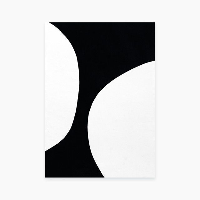 Circles No. 12 Poster - Atelier Cph | The Fjord Store