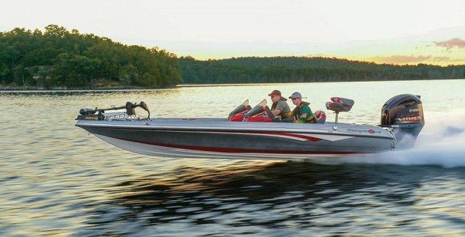 Ranger Launches New Comanche Models - Boat.com Bass boat manufacturer Ranger Boats has introduced a pair of new Comanche models to its bass boat lineup.