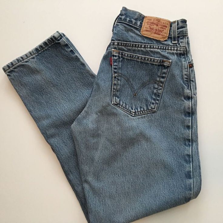 Shirt Levi's / Vintage/ 90s/ Jeans/ man/ Grey/ size XL/ denim 100% cotton/ Levi Strauss & Co dQKCI2