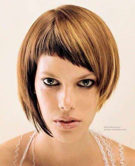 edgy asymmetrical haircuts - photo #30