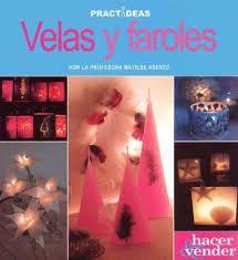 Resultado de imagen para faroles de papel para velas