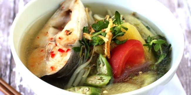Kuliner: Resep Garang Asem Ikan Patin - Editor: Winda Carmelita | Vemale.com
