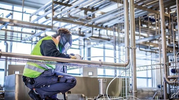 Alfa Laval hos Skala Skala Prosessteknikk blir autorisert distributør for Alfa Lavals sanitære produkter til fiskeindustrien, annen næringsmiddel- og drikkevareindustri i tillegg til farmasøytisk industri.