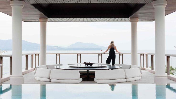 Trisera luksus resort - Spa og forkælelse i særklasse