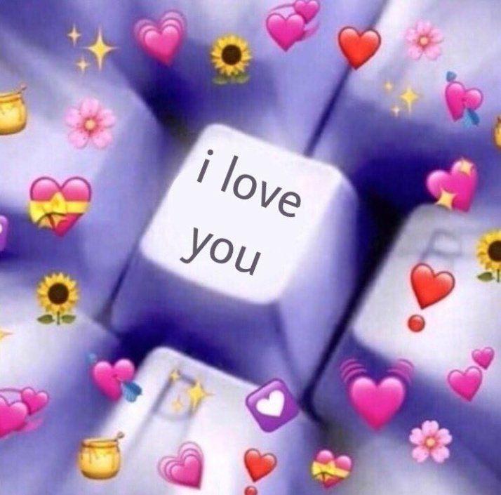 Love Memes Hearts Love Memes In 2020 Cute Love Memes Love Memes Cute Memes