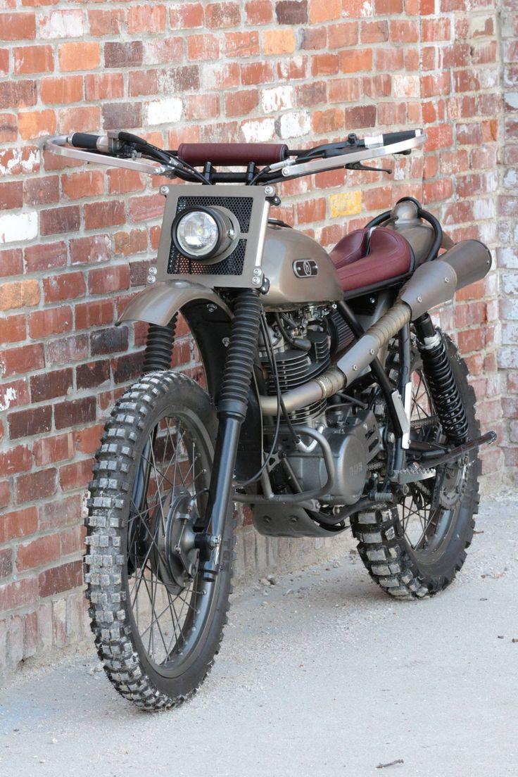 Yamaha XT500 18 1480x2220 Yamaha XT500 by (H) Garage