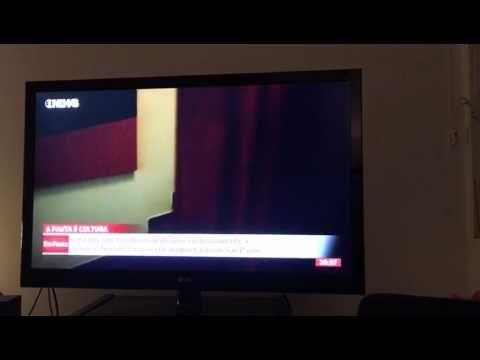 Globonews na Gravura Brasileira