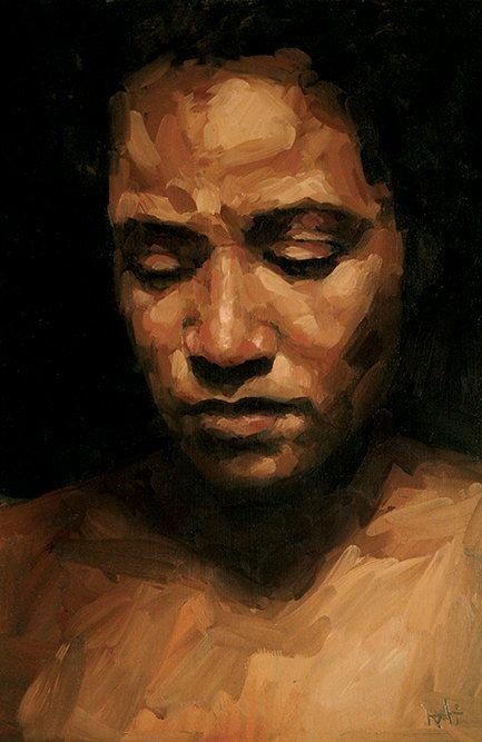 Together Alone Large Digital Fine Art Print of by kaisamuelsdavis, $50.00