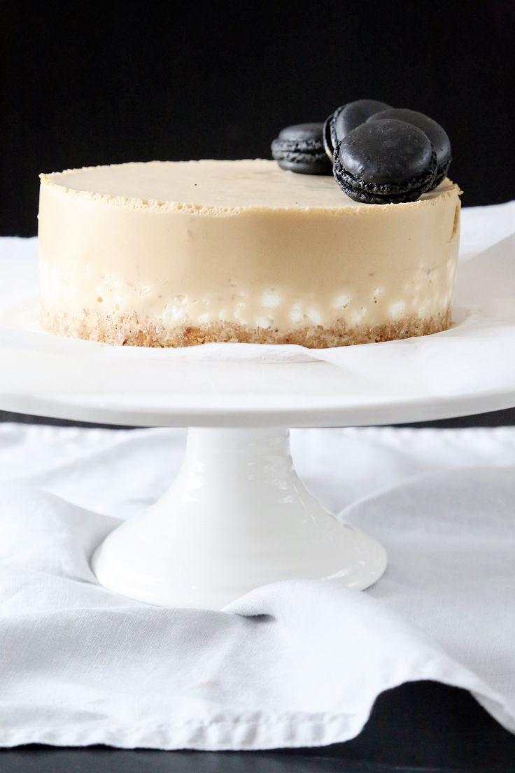 miltei unohtunut (styroksi)kakku