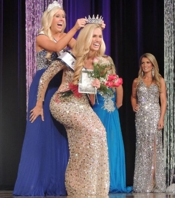 Total Pageant Prep clients win three in a row at Miss Alabama United States!