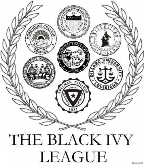The Black Ivy League
