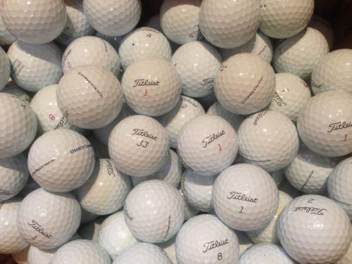 115-2015-Titleist-Pro-V1-Pro-V1x-Golf-Balls-Used-AAAAA