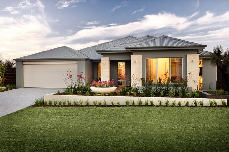 Homebuyers Centre Crown Display Home