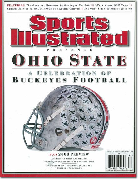 Ohio State, Football, Ohio State Buckeyes