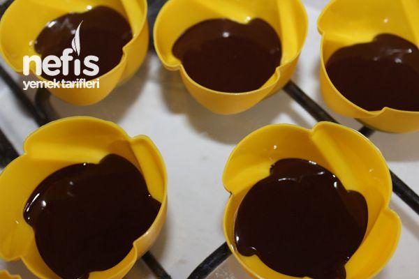Kek Çikolata 1