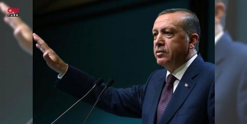 Cumhurbaşkanı Erdoğan'dan 'kayyum' açıklaması: Cumhurbaşkanı Erdoğan Bayram namazı sonrası basın mensuplarına açıklamalarda bulundu. Erdoğan 28 belediyeye kayyum atanmasıyla ilgili olarak 'Aslında bu tabi yeni bir şey değil. Bana göre geç atılmış bir adımdır. Bu benim daha önce de temennimdi. Siz terör örgütlerine destek veremezsiniz sizin öyle bir yetkiniz yok. Alt yapı üst yapı ve hizmet götürmekle görevlisiniz. Hendek açmak için değil' dedi.